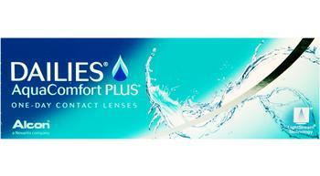 Dailies AquaComfort Plus 30 pack