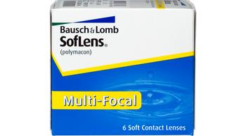 SoftLens Multi Focal 6 pack